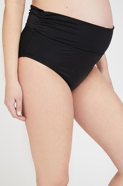 Picture of Reef Bikini Bottom Black