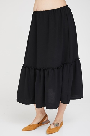 Picture of Nala Skirt Black