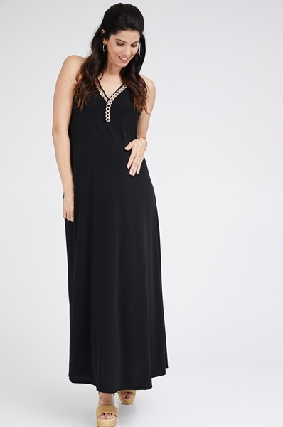 Picture of Sandrine dress Black