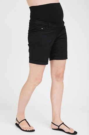 Picture of Premadona Bermuda Shorts Black