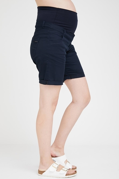 Picture of Premadona Bermuda Shorts Navy