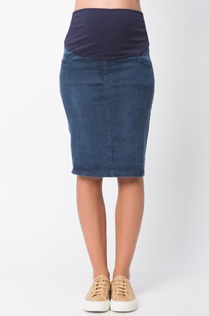 Picture of Orr Denim Skirt