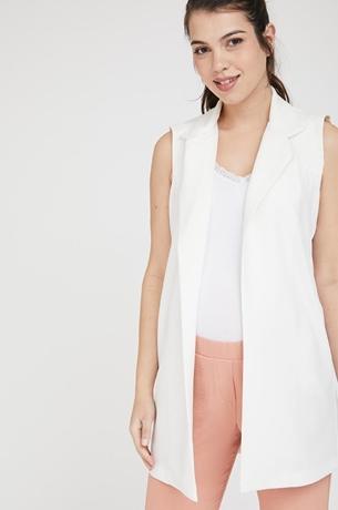 Picture of Suit Vest Cream