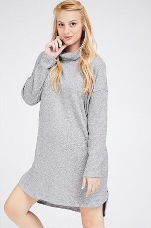 Picture of Margo Tunic Light Grey