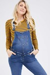 Picture of Denim Overall Blue