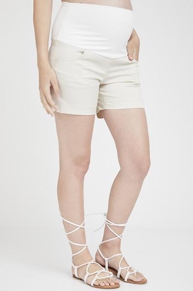 Picture of Basic Shorts Stone