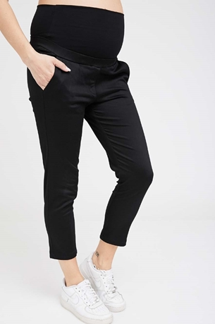 Picture of Samantha Pants Black