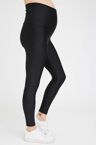 Picture of Disco Maternity Leggings
