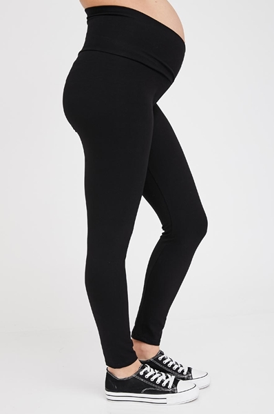 Picture of Crossover Leggings