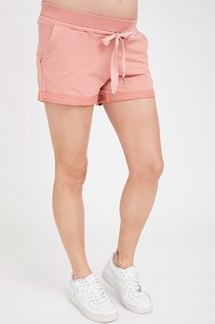 Picture of Angel Shorts Pink