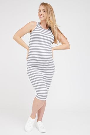 Picture of Martina Stripe Dress