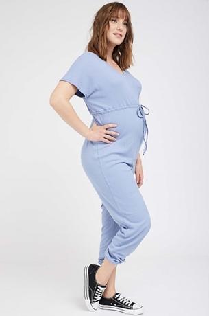 Picture of Abigail Jumpsuit Blue