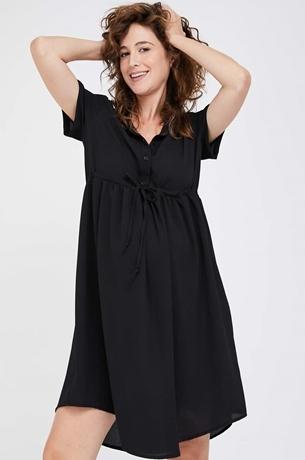 Picture of Trini Dress Black