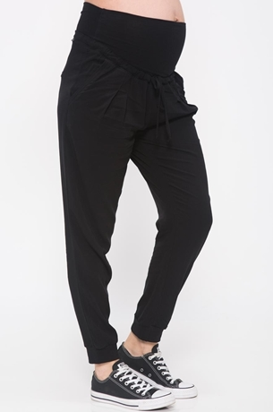 Picture of Lounge pants Black